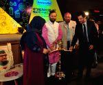 10th Jagran Film Festival - Prakash Javadekar, Anil Kapoor