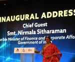 Nirmala Sitharaman inaugurates International Business Conference of Nagarathars