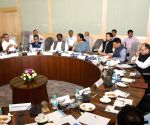 Nirmala Sitharaman, Arvind Ganpat Sawant co-chair meeting with representatives of Automobile sector