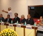 Arun Jaitley at the Quarterly Performance Review Meeting