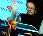 Jaitley at 96th Annual Session of ASSOCHAM