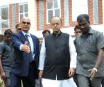 Jaitley inaugurates National Academy of Customs, Indirect Taxes and Narcotics