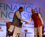 Conclave on financial inclusion - Arun Jaitley