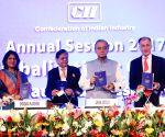 CII Annual Session - Jaitley