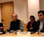 NITI Aayog draws road map for $5-tn Indian economy