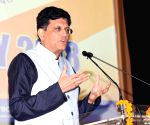 "GST DAY"" - Piyush Goyal"