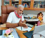 Govt working on SOP for Kisan Credit Cards for fisherfolks