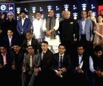 Ramnath Goenka Journalism Awards - Rajnath Singh
