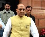 Amritsar attack: Rajnath assures strong action