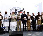"""Bharat ke Veer"""" - Rajnath Singh"""