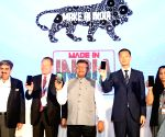 Huawei-Flex collaborate to manufacture smartphones in India