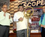 Ravi Shankar Prasad inaugurates national convention on digitalization