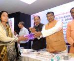 "The Vision And Mission of Dr. B.R. Ambedkar"" - Ravi Shankar Prasad"