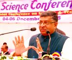 Triple Talaq Bill will ensure gender equality: Prasad
