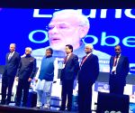 Ravi Shankar Prasad at India Mobile Congress 2019