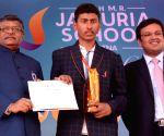 Ravi Shankar Prasad inaugurates new campus of Jaipuria School