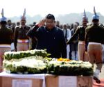 Pulwama militant attack - Ravi Shankar Prasad pays tribute to martyrs