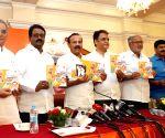 D.V. Sadananda Gowda releases Modi Government's achievements report