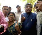2019 Lok Sabha Polls - Phase VII - Ravi Shankar Prasad