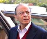 Don't want RBI money, but can't let economy starve: Jaitley