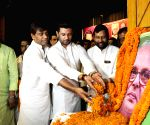 Tribute to VP Singh on his birth anniversary