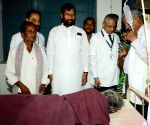 Ram Vilas Paswan visits PMCH