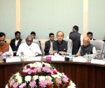 Pre-Budget Consultative Meeting - Arun Jaitley
