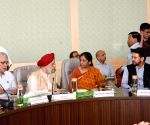Union Minister Sitharaman meets Real Estate sector representatives