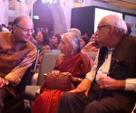Ramnath Goenka Excellence awards function