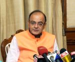 Redefining 'connected parties' in Insolvency Code may be needed: Jaitley