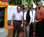 Harsh Vardhan inaugurates NGS facility at CSIR Centre for Cellular and Molecular Biology