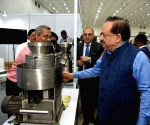 Exhibition on Technologies in Food Processing developed - Harsh Vardhan