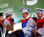 We School Convocation ceremony - Nitin Gadkari