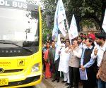 Harsh Vardhan launches Delhi Clean Air Campaign