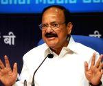 Venkaiah Naidu announces the third list of Smart Cities