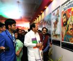Union Minister Venkaiah Naidu inaugurates the Indian Panorama
