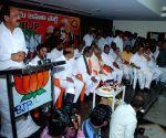 BJP's programme - M Venkaiah Naidu