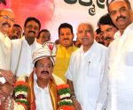 Venkaiah Naidu during a party programme