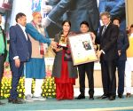 Shreshth Saansad Award 2019