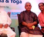 Manoj Sinha inaugurates Ayurveda festival