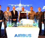 Ashok Gajapathi Raju unveils Airbus India Training Centre