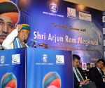 Interactive session - Arjun Ram Meghwal
