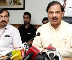 Mahesh Sharma releases the third set of files pertaining to Netaji