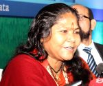 5th Agro Protech 2015 - Sadhvi Niranjan Jyoti