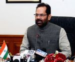 Despite ending Haj subsidy, no financial burden on pilgrims: Naqvi