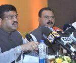 Discovered Small Fields Bid Round 2016 - Dharmendra Pradhan