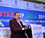 ASSOCHAM Conference: Startup India 2016