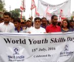 World Youth Skills Day - Ram Kripal Yadav