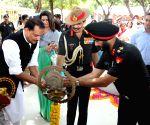 Army Skill Training Centre (ASTC) - inauguration