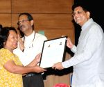 Piyush Goyal launches CIL's Contract Labour Payment Management System